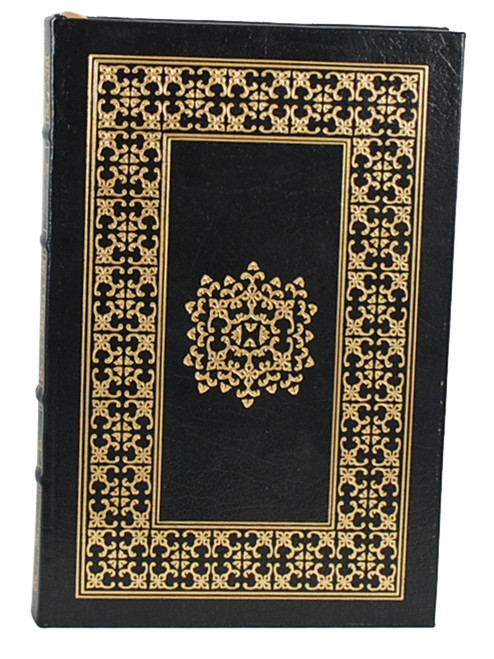"""Easton Press, Jane Goodall """"Reason For Hope: A Spiritual Journey"""" Signed First Edition w/COA [Sealed]"""