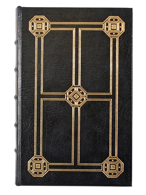 Easton Press Hitler Mein Kampf Leather Bound