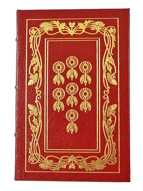 Ray Bradbury 'Dandelion Wine' Leather Bound Limited Edition - Very Fine