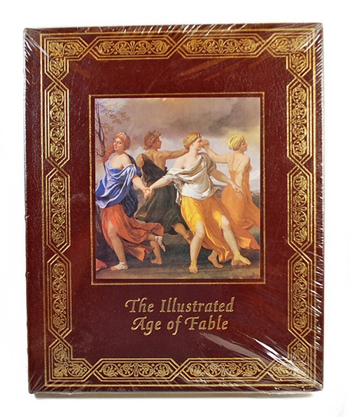 Easton Press - The Illustrated Age of Fable, Thomas Bullfinch