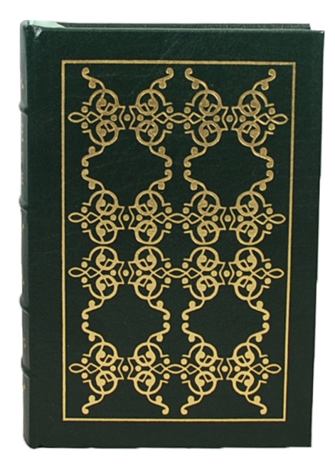 """Easton Press, W.A. Swanberg """"Luce and His Empire"""" Leather Bound Collector's Edition"""