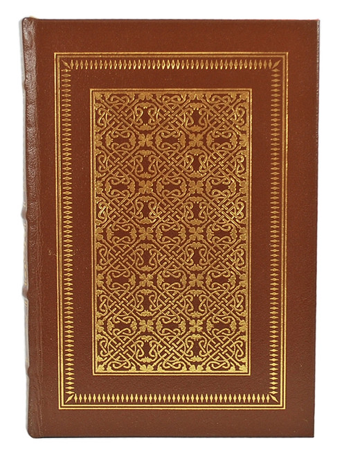 "Easton Press, Sir Arthur Conan Doyle ""The Land of Mist and Other Stories"" Leather Bound Collector's Edition"