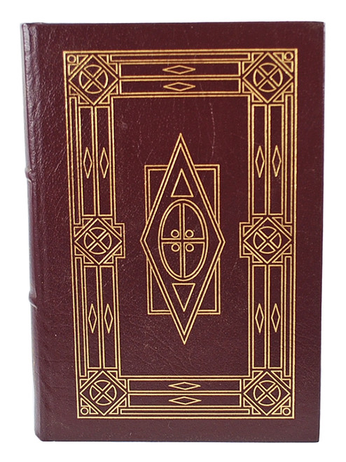 "David McLellan ""Karl Marx: His Life And Thought"" Leather Bound Collector's Edition"