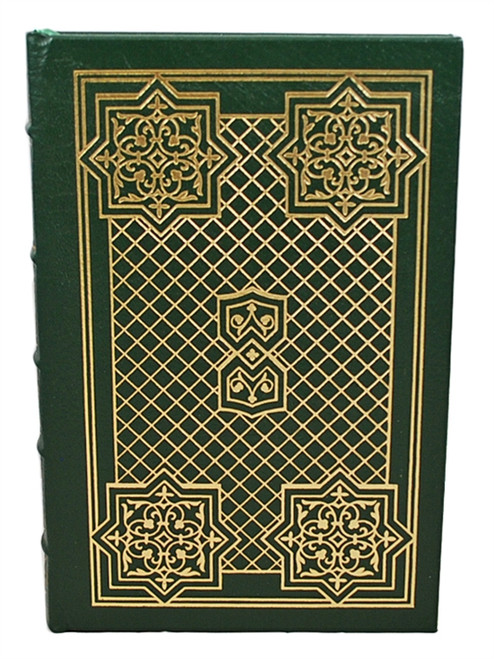 "Easton Press ""In Patagonia"" Bruce Chatwin, luxurious leather bound [Very Fine]"