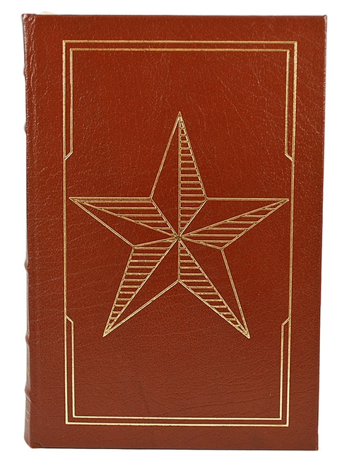 "Easton Press, Jay Monaghan ""Custer: The Life of General George Armstrong Custer"" Leather Bound Collector's Edition"