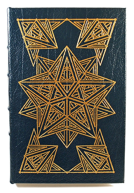 """Robert J. Sawyer """"Www: Wake"""" Signed First Edition, Leather Bound Collector's Edition"""