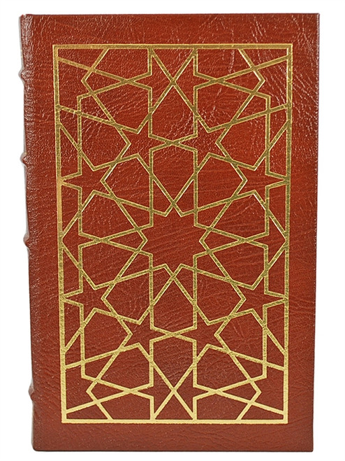 "Easton Press ""Muhammad"" Maxime Rodinson, Limited Edition Leather Bound [Very Fine]"