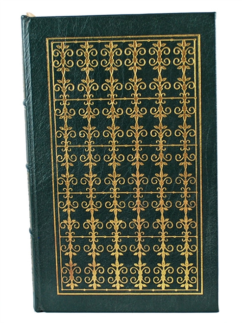 """Easton Press """"The Notorious Jumping Frog and Other Stories"""" by Mark Twain, Collector's Edition (Very Fine)"""
