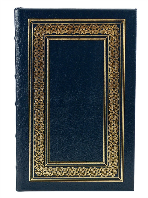 "Easton Press ""The Lives of a Cell"" Lewis Thomas, Limited Edition (Very Fine)"