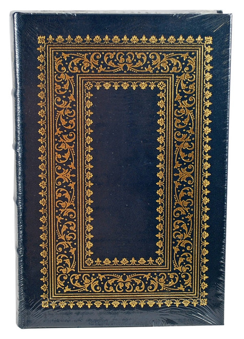 "Easton Press ""The Count Of Monte Cristo"" Alexandre Dumas"