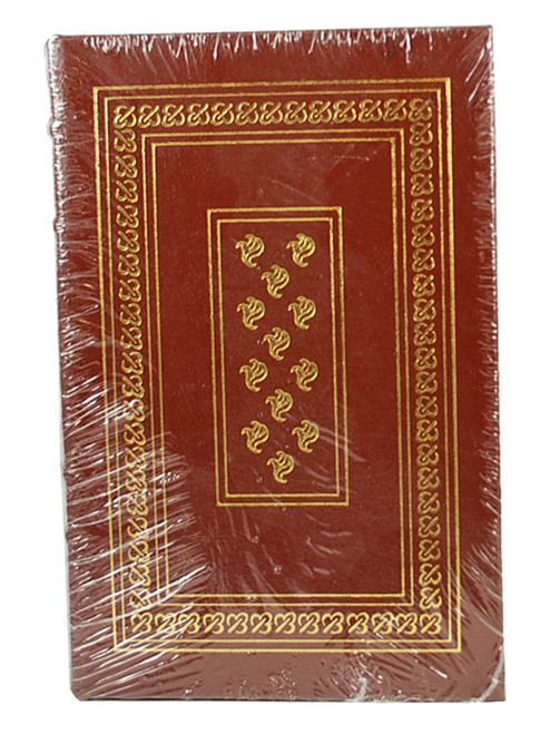 """Easton Press, Tim O'Brien """"Going After Cacciato"""", Signed Limited Edition"""