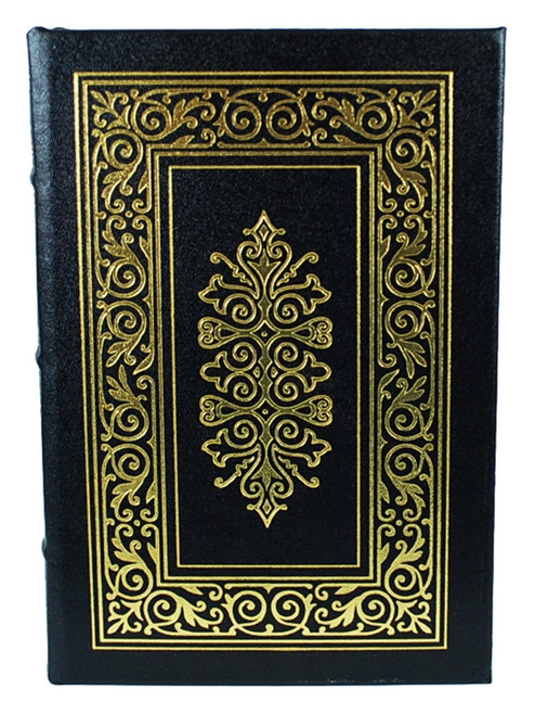 "Easton Press ""Rip Van Winkle The Legend of Sleepy Hollow"" Washington Irving, Leather Bound Collector's Edition [Sealed]"
