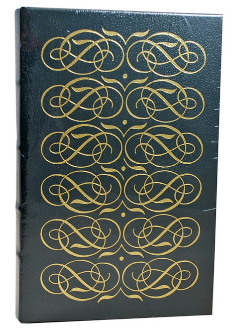 "Easton Press, Hamilton, Madison, Jay ""The Federalist Or The New Constitution"" Leather Bound Collector's Edition [Sealed]"