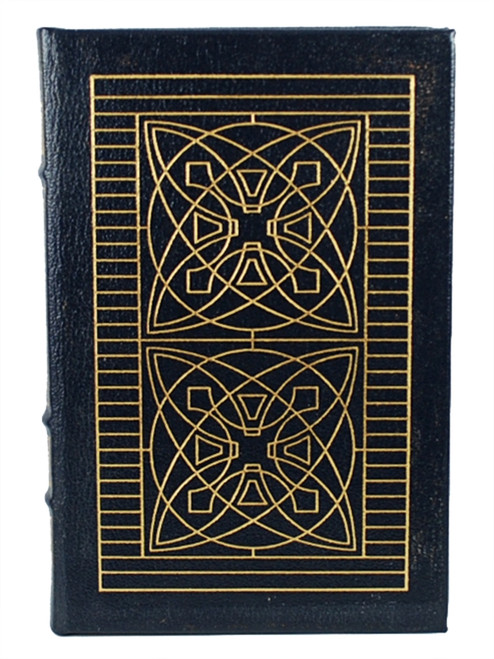 "Easton Press, Herbert Jacobs ""FRANK LLOYD WRIGHT"" Leather Bound Collector's Edition"
