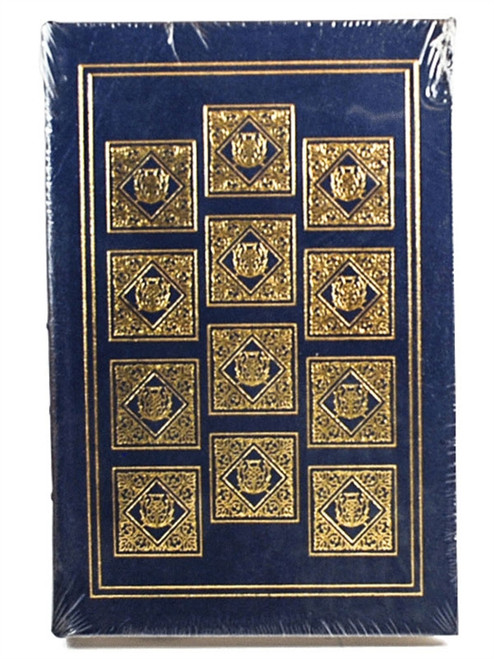 """Easton Press, Muriel Spark """"The Prime of Miss Jean Brodie"""" Signed Limited Edition (Sealed)"""