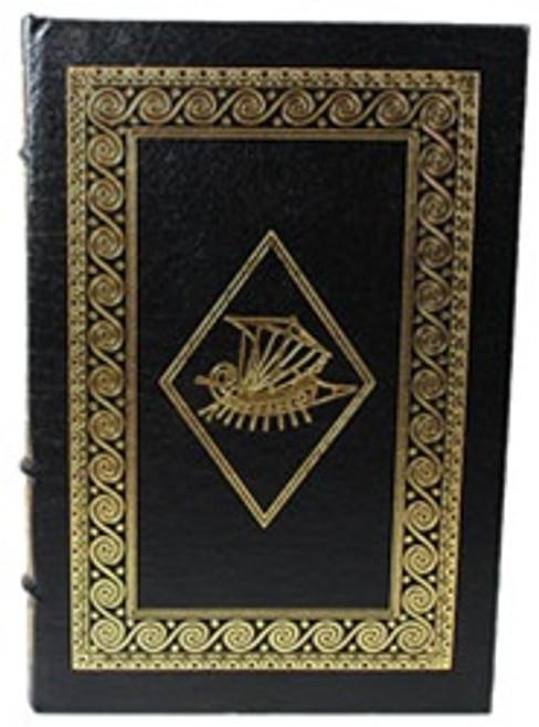 """Easton Press """"Argonautica: Jason & The Golden Fleece"""" Apollonius Rhodius"""