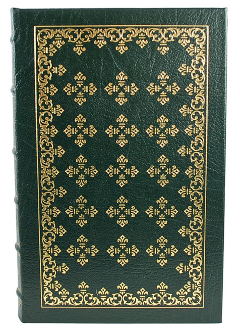 "Easton Press, Philippe Erlanger ""Louis XIV: A Royal Life"" Leather Bound Collector's Edition [Very Fine]"