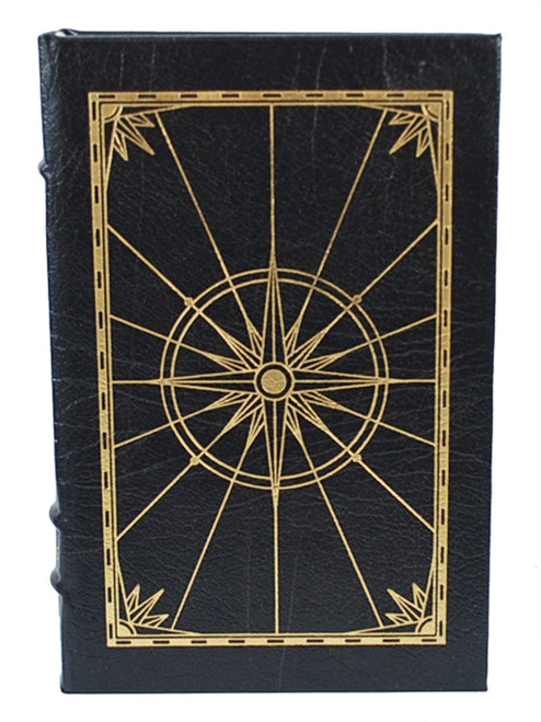 Easton Press, E.F. Benson Ferdinand Magellan Leather Bound Collector's Edition