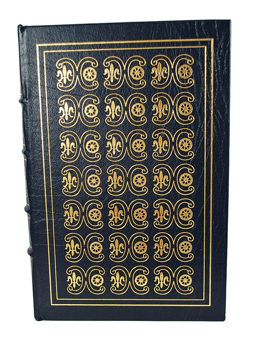 """Easton Press, Thomas Carlyle """"French Revolution"""" Leather Bound Collector's Edition"""