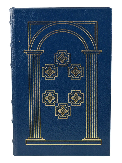 """John Stuart Mill """"On Liberty"""" Leather Bound Collector's Edition"""
