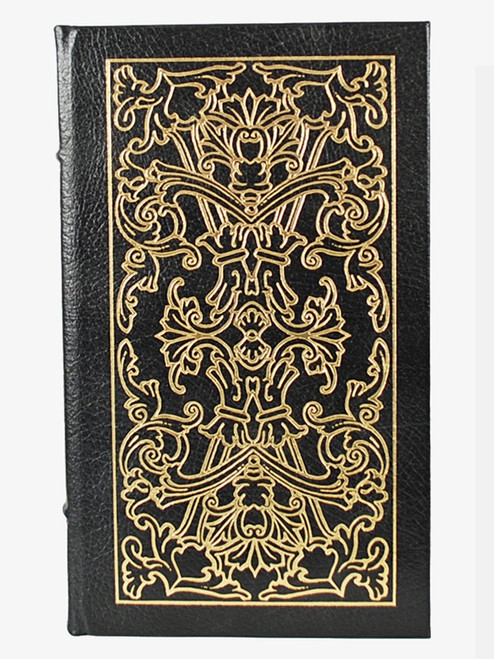 """Easton Press, William Wordsworth """"The Poems of William Wordsworth"""" Leather Bound Collector's Edition"""