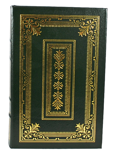 "Easton Press, W. Somerset Maugham ""Of Human Bondage"" Leather Bound Collector's Edition"