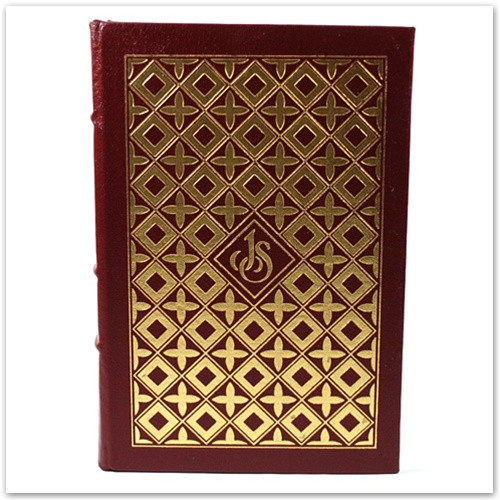 "Easton Press ""The Grapes of Wrath"" John Steinbeck, 1968 First Edition"
