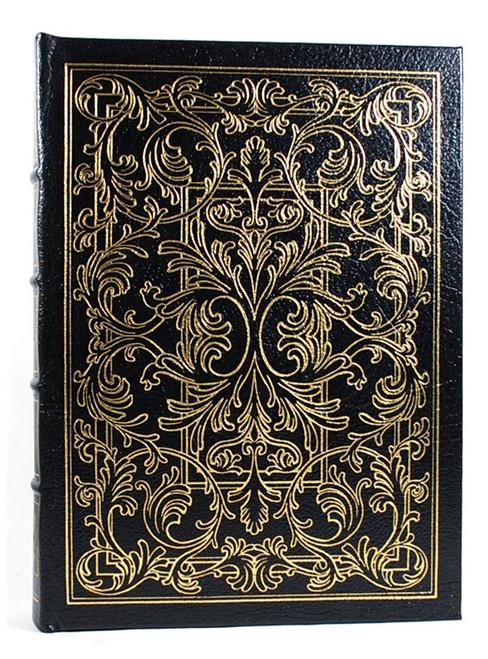 Easton Press 'Resurrection' Leo Tolstoy, Leather Bound Collector's Edition