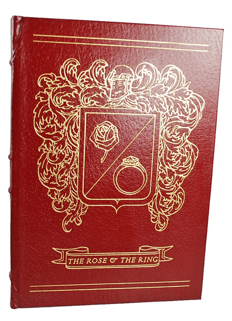 "Easton Press ""The Rose and the Ring"" William Makepeace Thackeray"