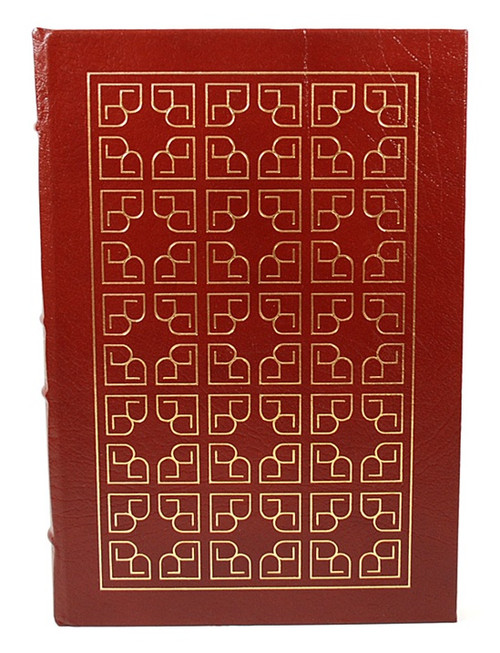 Easton Press 'Pudd'nhead Wilson' Mark Twain, Leather Bound Collector's Edition