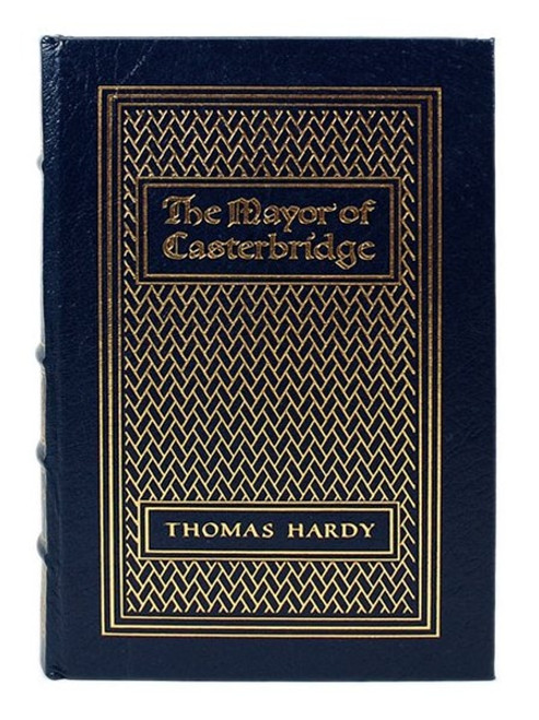 Easton Press 'The Mayor of Casterbridge' Thomas Hardy, Leather Bound