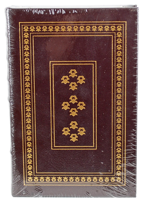 "Easton Press, Jonathan Franzen ""The Corrections"" Signed Limited Edition,"