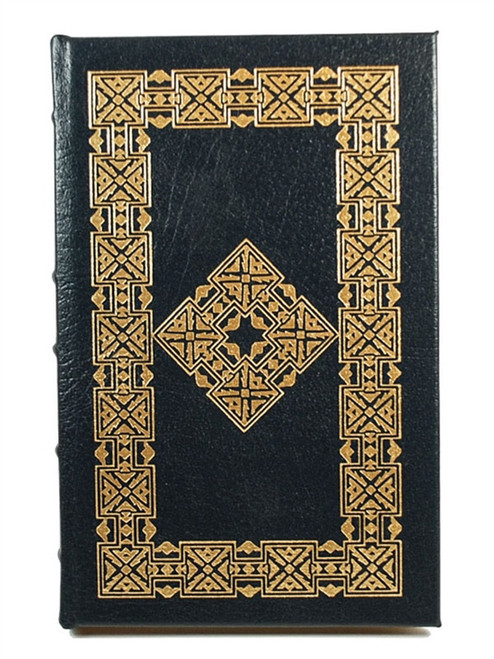 "Easton Press, Kurt Vonnegut ""God Bless You, Dr. Kevorkian"" Signed Limited Edition w/COA (Very Fine)"