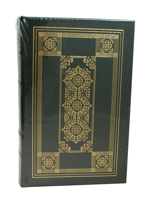 "Harper Lee ""To Kill A Mockingbird"" Limited Edition, Leather Bound Collector's Edition [Sealed]"