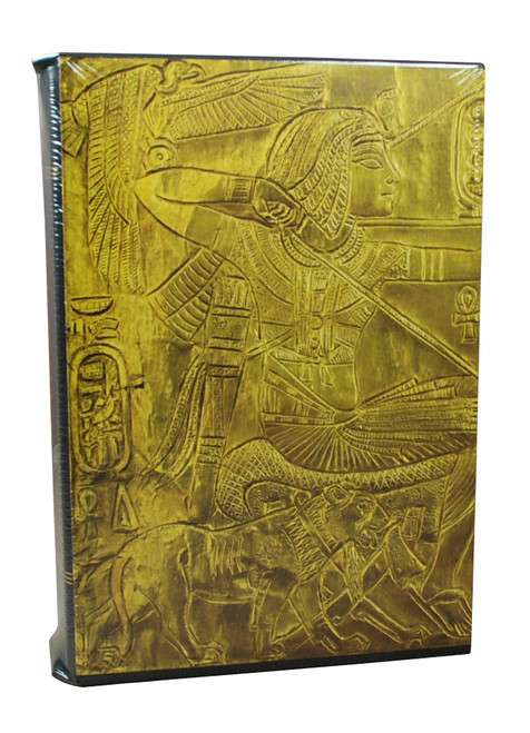 "Howard Carter ""The Tomb of Tutankhamun"" Slipcased Limited Collector's Edition,  2-Vol. Matched Set  [Sealed]"