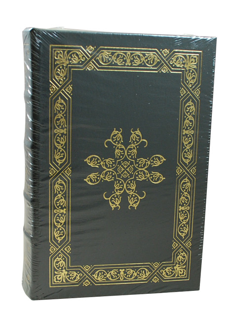 "Margaret Mitchell ""Gone With The Wind"" Limited Edition, Leather Bound Collector's Edition [Sealed]"