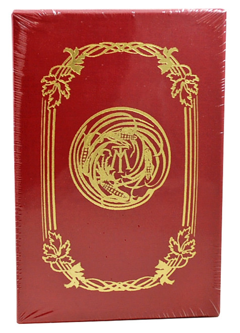 "Easton Press ""Mark Twain's Speeches"" Deluxe Limited Edition Slipcased [Sealed]"