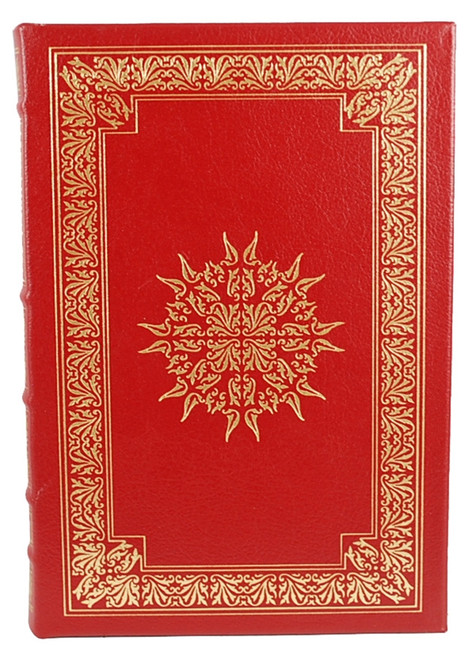 "Easton Press ""Fahrenheit 451"" Ray Bradbury Limited Edition Leather Bound [Very Fine]"