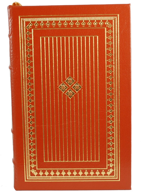 "Easton Press, Truman Capote ""In Cold Blood"" Leather Bound Collector's Edition [Very Fine]"