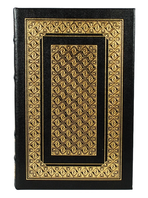 "Easton Press, Ken Kesey ""One Flew Over The Cuckoo's Nest"" Leather Bound Collector's Edition"