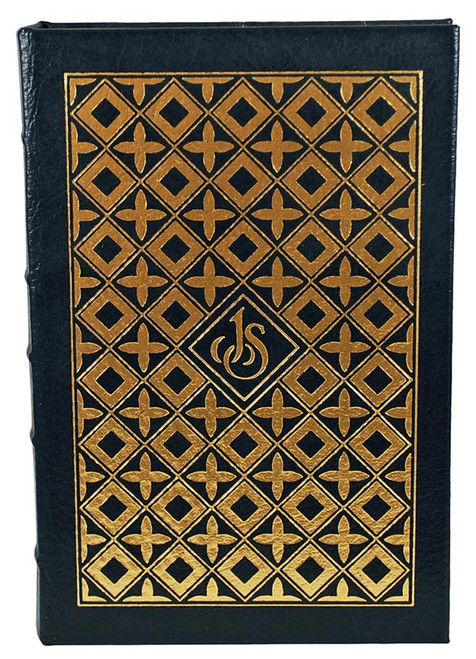 "Easton Press, John Steinbeck ""The Grapes of Wrath"" Leather Bound Collector's Edition"