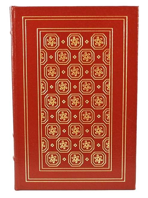 "Easton Press, Thomas S. Kuhn ""The Structure of Scientific Revolutions"" Leather Bound Collector's Edition"