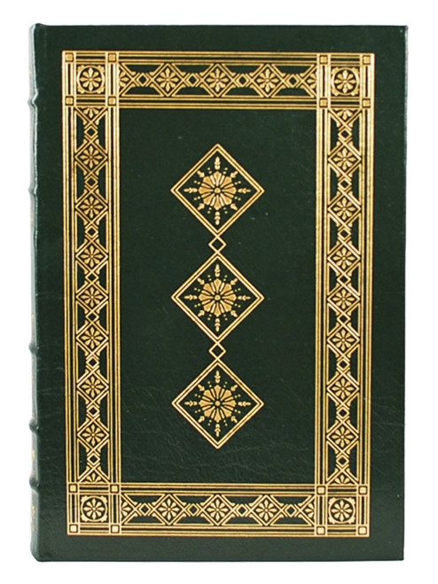 "Easton Press, Jonathan Weiner ""The Beak of the Finch: A Story of Evolution in Our Time"" Leather Bound Collector's Edition"