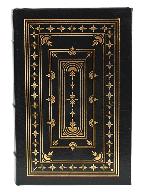 "Easton Press, Galileo Galilei ""Dialogues Concerning Two New Sciences"" Leather Bound Collector's Edition"