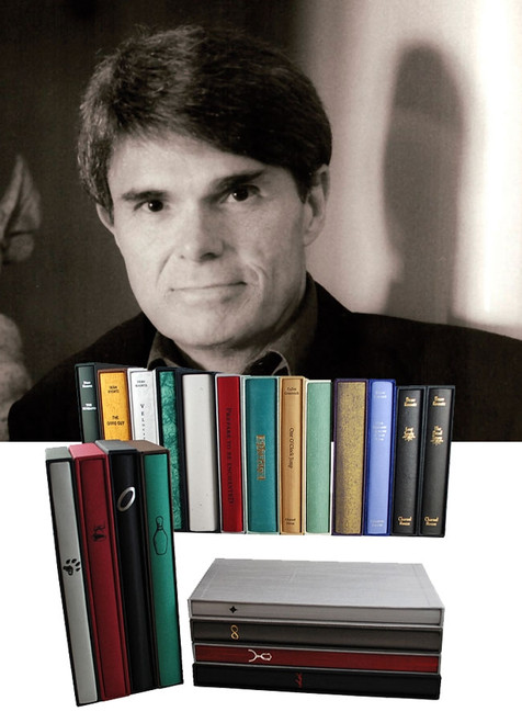 The Dean Koontz Library, Signed Limited Edition 30-Vol. Matching Numbered Set #43