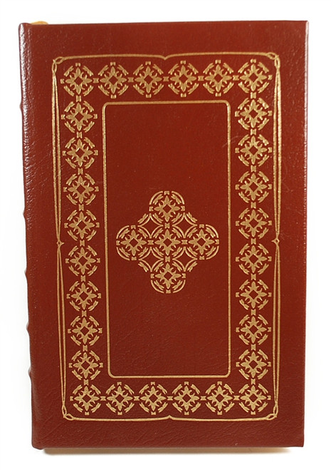 "Easton Press, Walt Frazier ""The Game Within The Game"" Signed Limited Edition (Very Fine)"