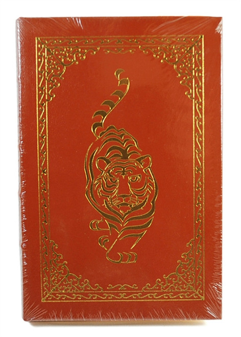 "Easton Press, Yann Martel ""Life of Pi"" Signed Limited Edition, Sealed"