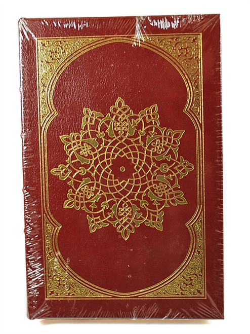 "Easton Press, Shirin Ebadi ""Iran Awakening"" Signed First Edition"