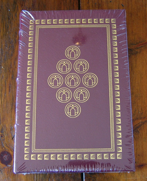 Easton Press Independence Day Richard Ford Signed Limited Edition