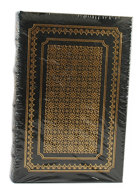 "Easton Press ""White Teeth"" Zadie Smith, Signed Limited Edition w/COA [Sealed]"